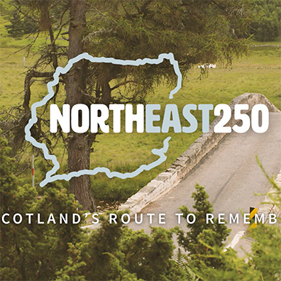 North East 250 – History & Heritage