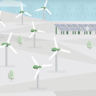 Wood - Clean Energy